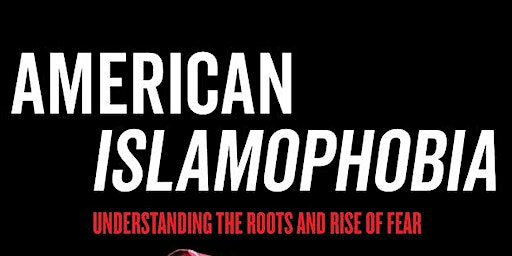 American Islamophobia with Professor Khaled Beydoun