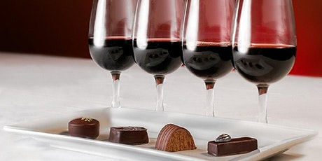 Yoga, Wine + Chocolate Pairing at Nicole's Third Ward Social tickets
