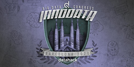 INNODATA: PRIMER CONGRESO DIGITAL DE BIG DATA & ANALYTICS