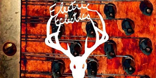 Electric Eclectrics presents First Winter, Josh Richardson, Crops & OSound