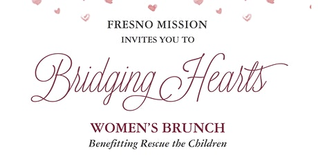 Bridging Hearts Women's Brunch tickets