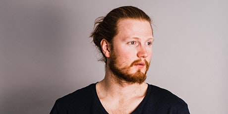 POSTPONED: PFS April House Concert with Noah Derksen tickets