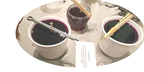 """Fill Your Own""  Candle Making Class 4/18/20 tickets"