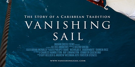 "Film Screening ""Vanishing Sail,"" co-sponsored by Devon Yacht Club tickets"