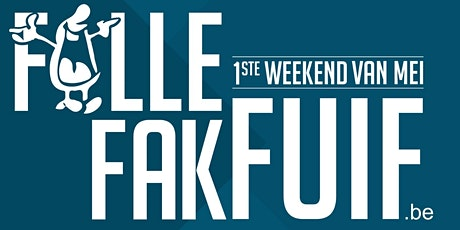 Folle Fak Fuif ~ Jeugdfuif tickets