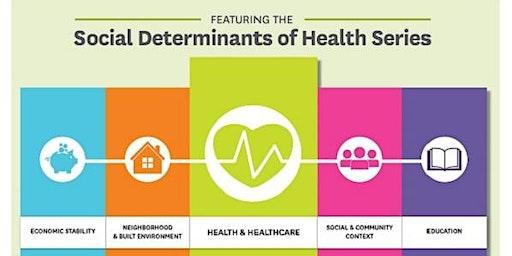 Buckeye Health Plan - SOCIAL DETERMINANTS OF HEALTH AGENCY MEETING - LUCAS-WOOD COUNTIES 20Q1