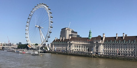 Exciting Walking Tours through London tickets