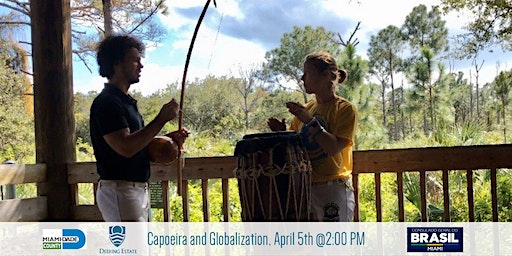 Capoeira and Globalization
