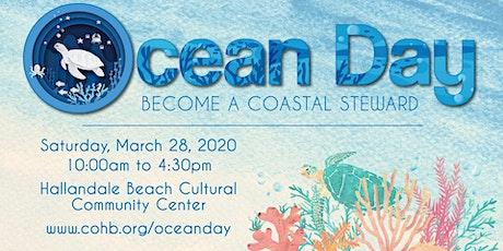 Ocean Day tickets