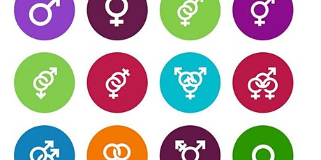 Genders and Sexualities 101 (Part I of the Ally Development Program) tickets