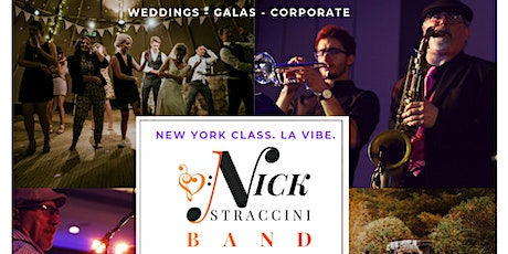 St. Patrick's Boogie: Live Band Dance Party! tickets
