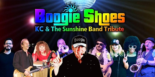 NoBe Sunday's Block Party with BOOGIE SHOES