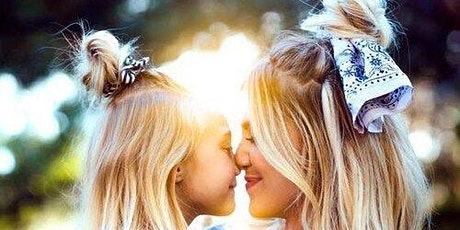 How to Hair: Mommy and Me Mother's Day Hairstyling Class tickets