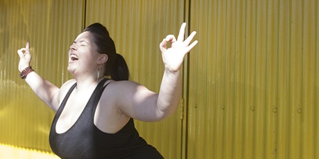 Full Bodied Hatha Yoga for Strength tickets