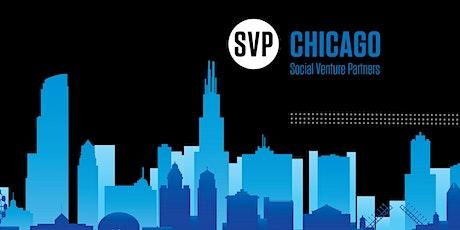 SVP Chicago - 2020 Fast Pitch Showcase tickets
