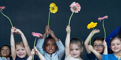Spring Open House & Free French Classes for Toddlers tickets