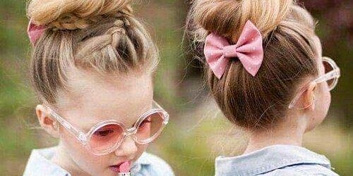 How to Hair: Spring into Style - Easter Egg Hunt!