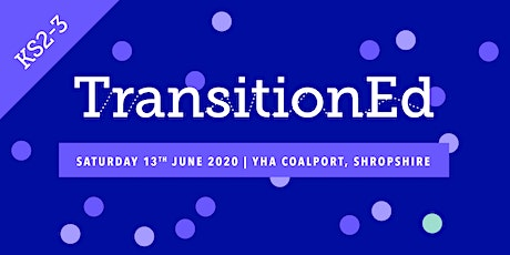 #TransitionEd tickets