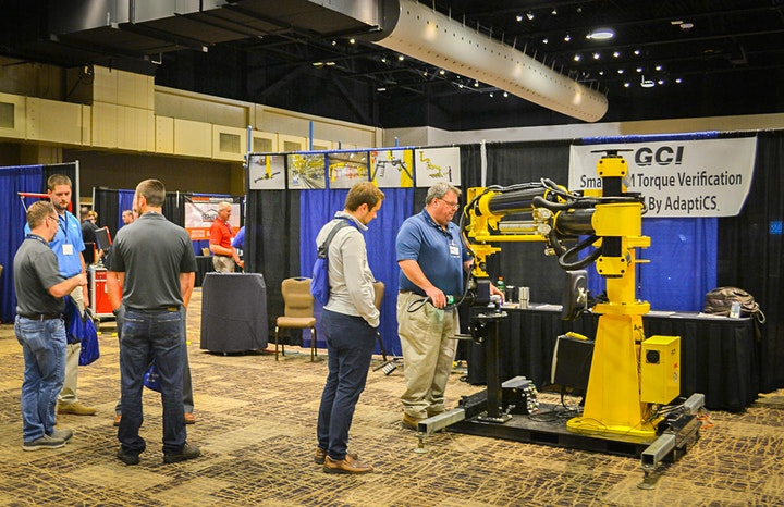 Industrial Hub Assembly & Technology Expo - Milwaukee, WI image