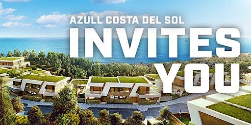 Azull infosessie Marbella vrij 27 maart - 10.30u