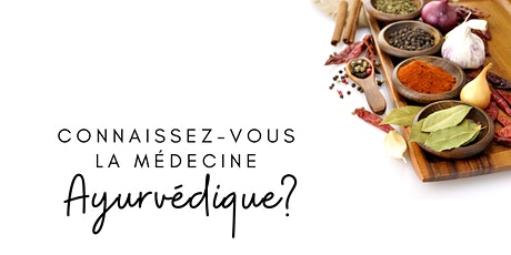 Consultations Ayurvédiques - Caen tickets