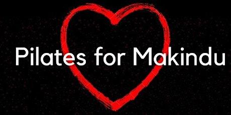 Pilates for Makindu tickets