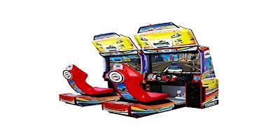 Daytona Championship USA - Arcade Tournament