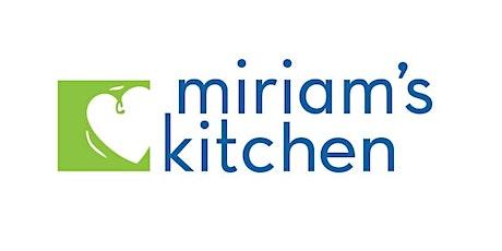 March 20th MK Volunteer Orientation tickets