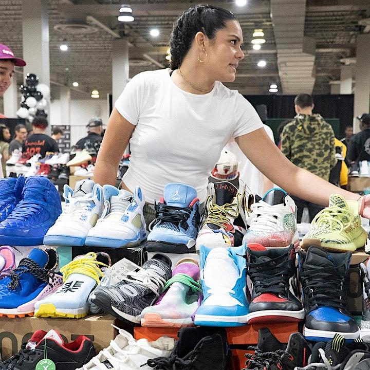 Sneaker Games Orlando - Vendors image