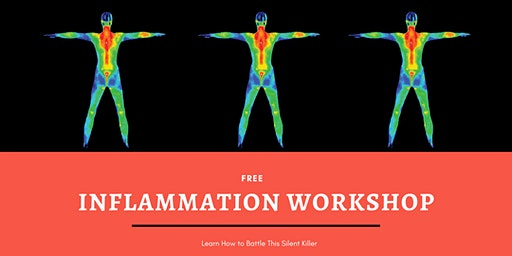 FREE Inflammation Workshop - The Body's Alert Sign