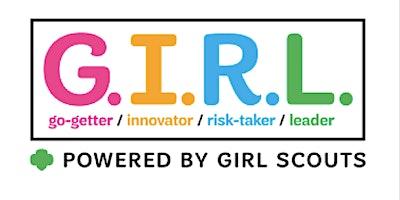 "EPC Girl-Led ""Older Girl Event"" Planning Board"