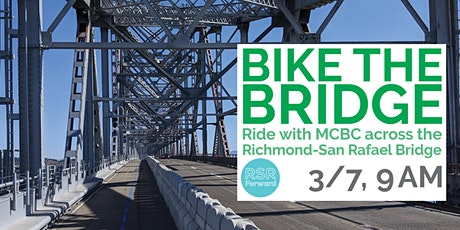 Ride With Us: Explore East Bay Greenways and Bay Trail with MCBC tickets