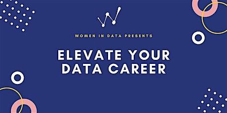 Elevate Your Career - Washington DC Symposium tickets