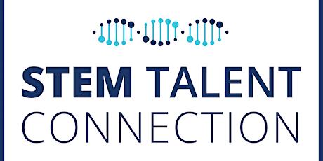 STEM Talent Connection - Quinnipiac University tickets