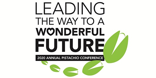 Wonderful Pistachios - 2020 Annual Pistachio Conference
