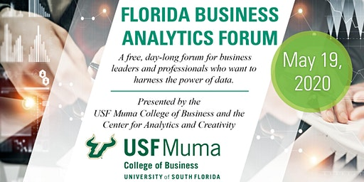 Florida Business Analytics Forum