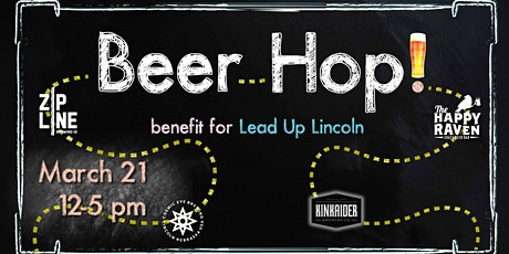 Beer Hop tickets