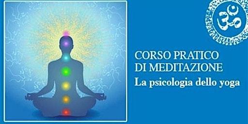 La Psicologia dello Yoga - Presentazione gratuita