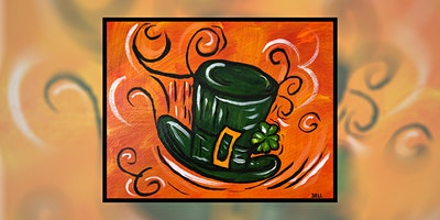 Saint Patrick's Day Painting
