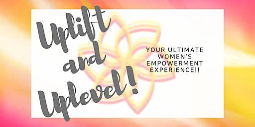 Uplift and Uplevel with The #itgirl Ottawa