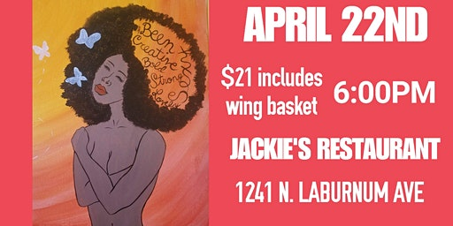 Paint Party (Jackie's)