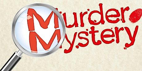 Mardi Gras Murder Mystery Party tickets