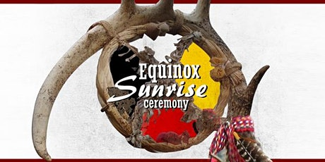 Spring Equinox Sunrise Ceremony tickets