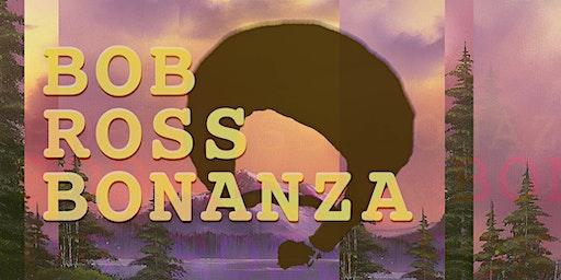 Bob Ross Bonanza Pub Night presented by QSCU