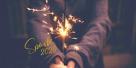 Spark Your 2020 Vision - Vision Workshop tickets