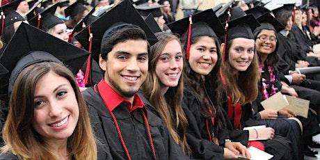 Las Positas College Career Exploration Open House tickets