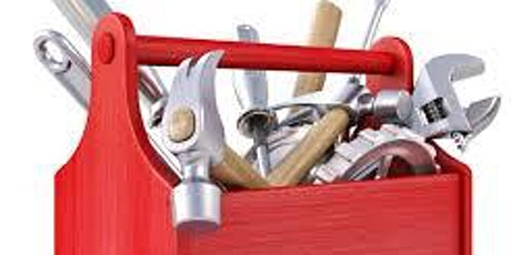 Ever wonder what exactly makes up a good household practical tool kit? tickets