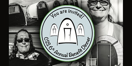 POSTPONED - Community Supported Shelters 2020 Annual Benefit Dinner tickets