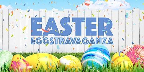 Easter Eggstravaganza tickets