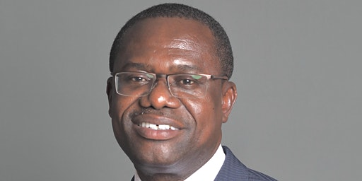 Conversation with Dr. Joseph S. Agyepong (Jospong Group of Companies)